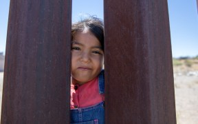 Remember to pray for immigrants during Mass