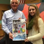 Oswego Harborfest Reveals Winning Poster Design