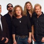 Night Ranger to Rock out Harborfest 2017