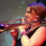 Melissa Gardiner & Second Line Syracuse