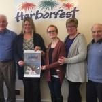 Oswego Harborfest Reveals Winning Poster Design