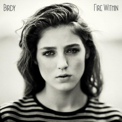 """""""Fire Within"""" is a self-written album.  (Photo provided by snapcacklepop.net)"""