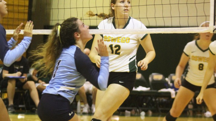 Volleyball ready to return to 2015 form, energized to ...