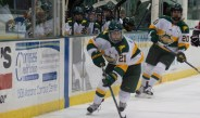 Women's hockey gets point in tie against SUNY Cortland, looks to rebound in Saturday matchup
