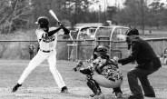 Senior standout leaves legacy on baseball diamond
