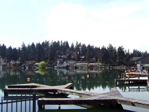 Lakewood Bay
