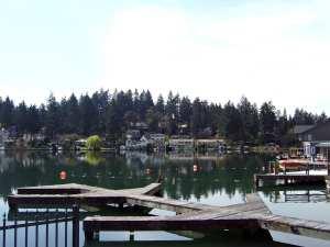 Lakewood Bay