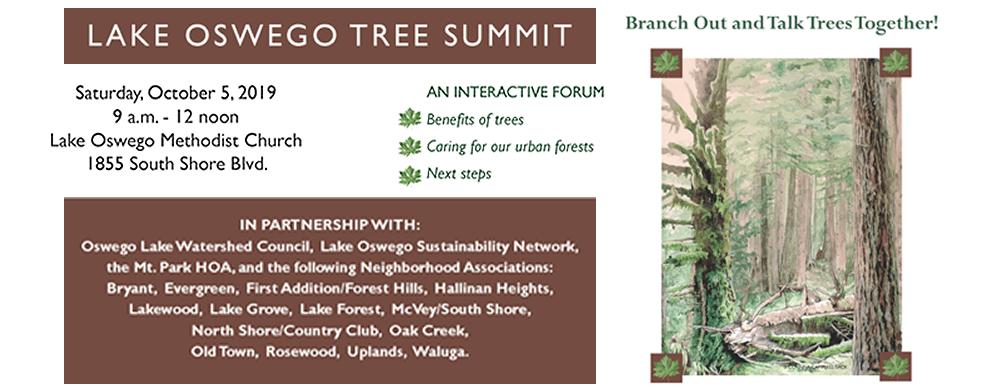 2019 Tree Summit