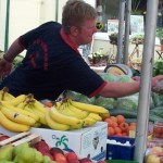 Oswestry Market Events 2017