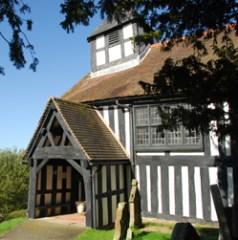 St Peters Melverley