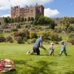 National Trust Powis Castle