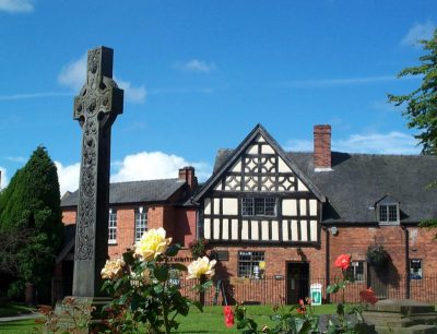 Oswestry Town Visitor Information Centre