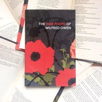 Wilfred Owen Poetry
