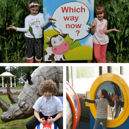Oswestry - best kids days out