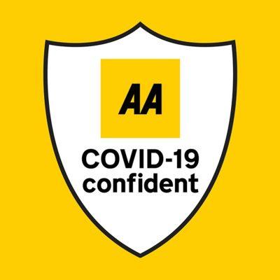 AA Covid Confident
