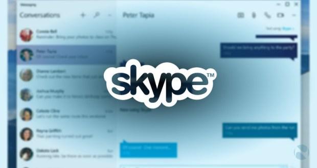 Microsoft рассказала о своих планах относительно Skype