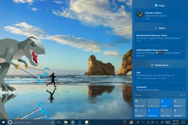 Microsoft раскрыла крупные изменения, которые ждут Windows