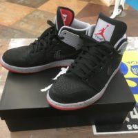 【靴】AIR JORDAN 1 RETRO 599873 003