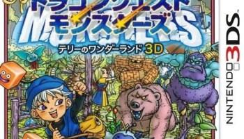 Dragon Quest Monsters: Joker 3 de Nintendo 3DS traducido al inglés
