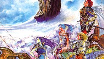 Lufia & the Fortress of Doom de Super Nintendo traducido al español