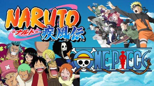 Komik Jepang Terpanjang Peringkat 10 ke atas