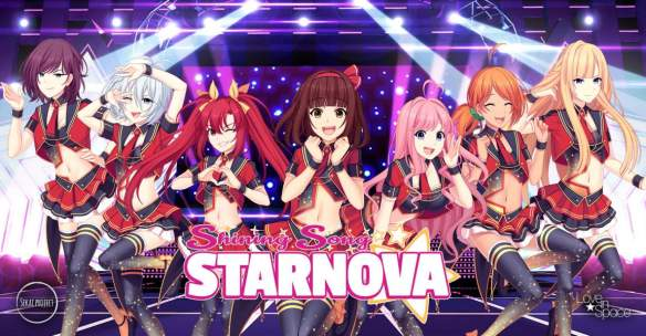 Shining Song Starnova Promo
