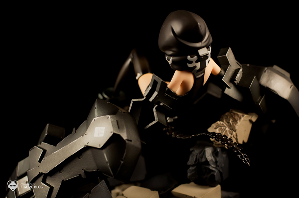 Review | GSC: Black Rock Strength (Animation Ver.) (25)