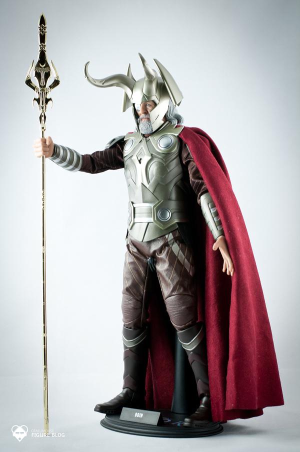 Review | Hot Toys: Odin (42)