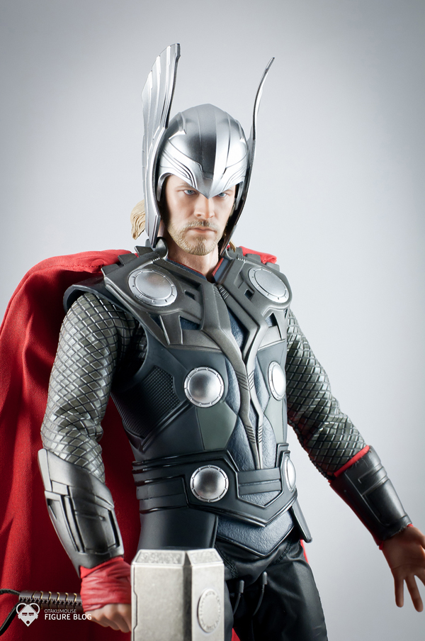 Review   Hot Toys: Thor (45)