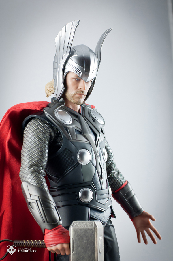 Review | Hot Toys: Thor (44)