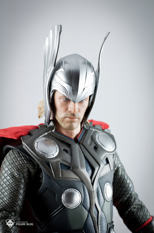 Review | Hot Toys: Thor (39)