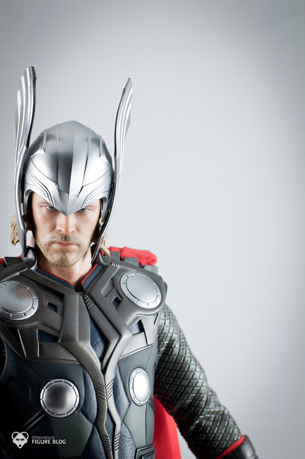 Review   Hot Toys: Thor (38)