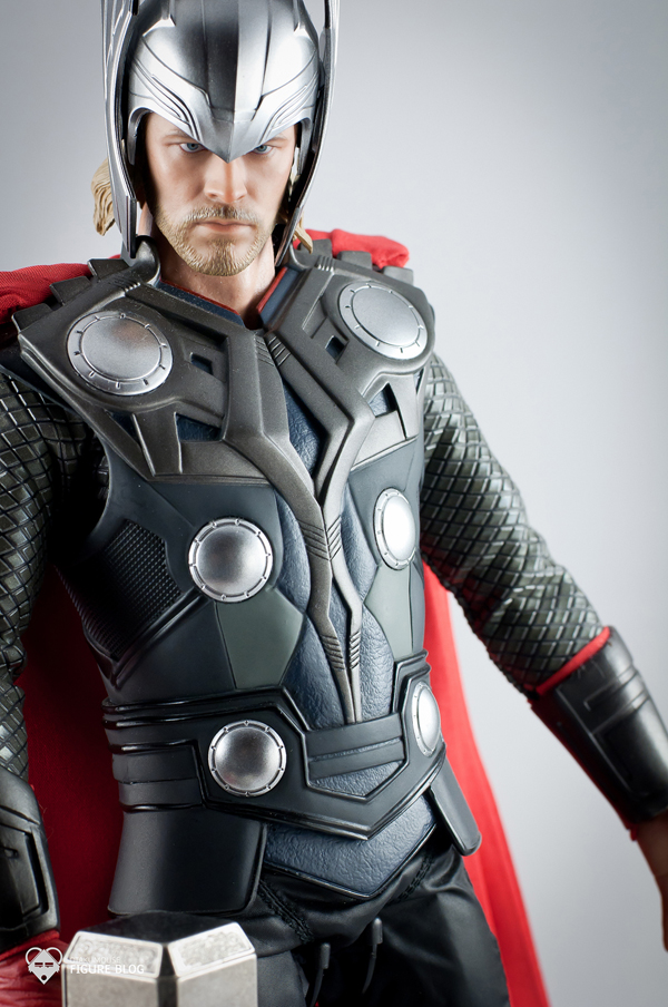 Review   Hot Toys: Thor (37)