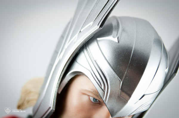 Review   Hot Toys: Thor (31)
