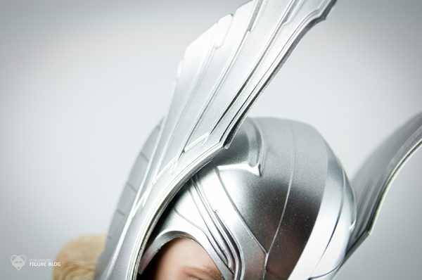 Review   Hot Toys: Thor (30)
