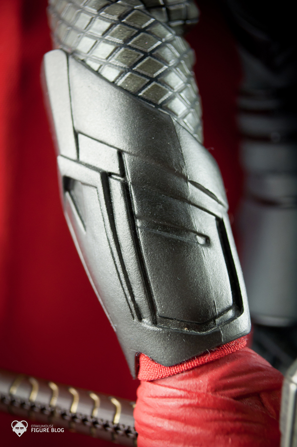 Review   Hot Toys: Thor (23)