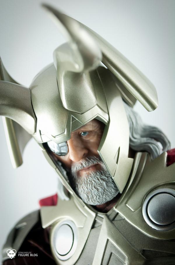 Review | Hot Toys: Odin (9)