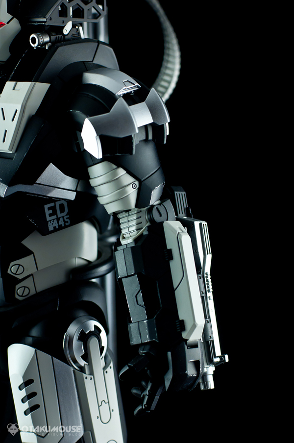 Review | Hot Toys: Warmachine (Special Version) (30)