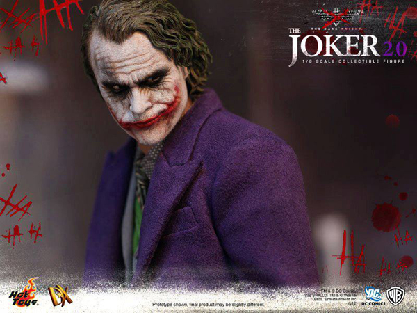 Preview | Hot Toys: The Joker 2.0 (3)