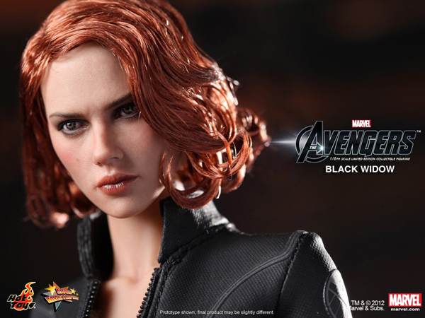 Preview | Hot Toys: Black Widow (7)
