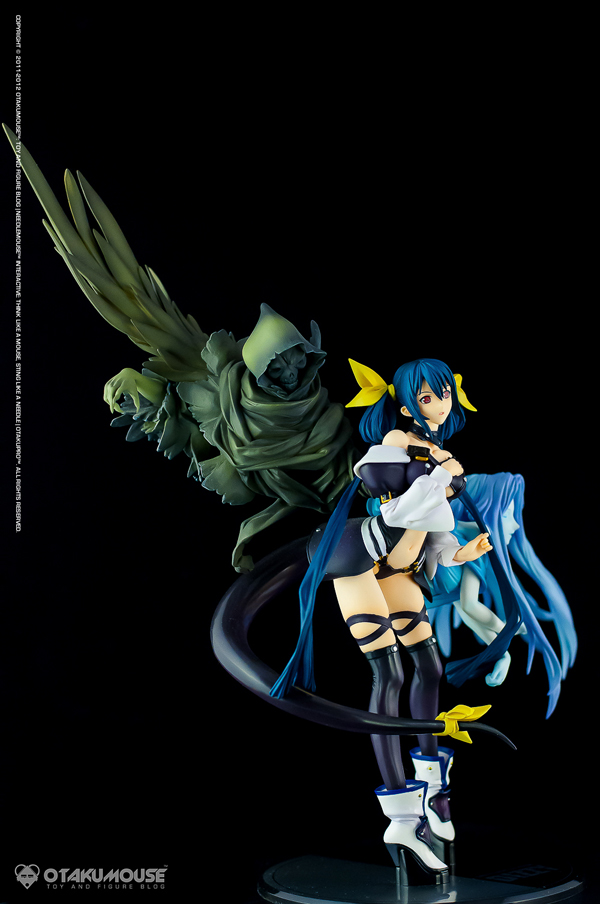 Review   Alter: Dizzy (22)