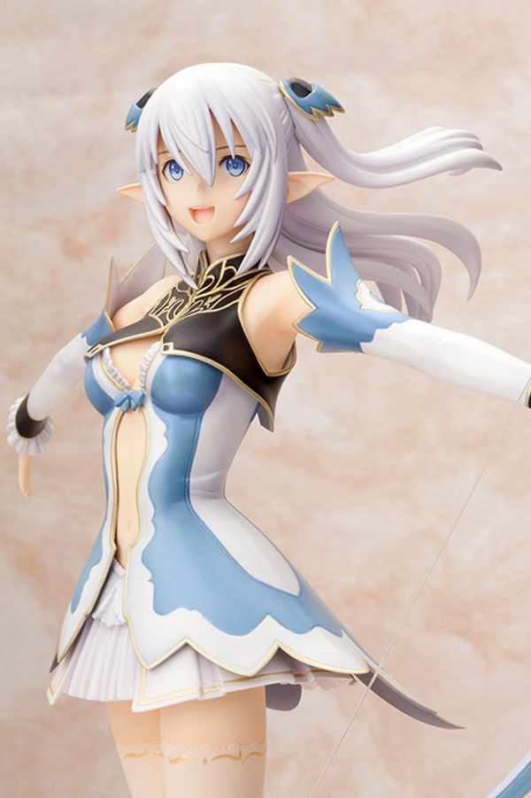 Preview | Kotobukiya: Altina Mel Sylphis (7)