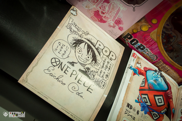 February 2013 Loots (Bishoujo Figures & One Piece P.O.P. Sailing Again) (4)