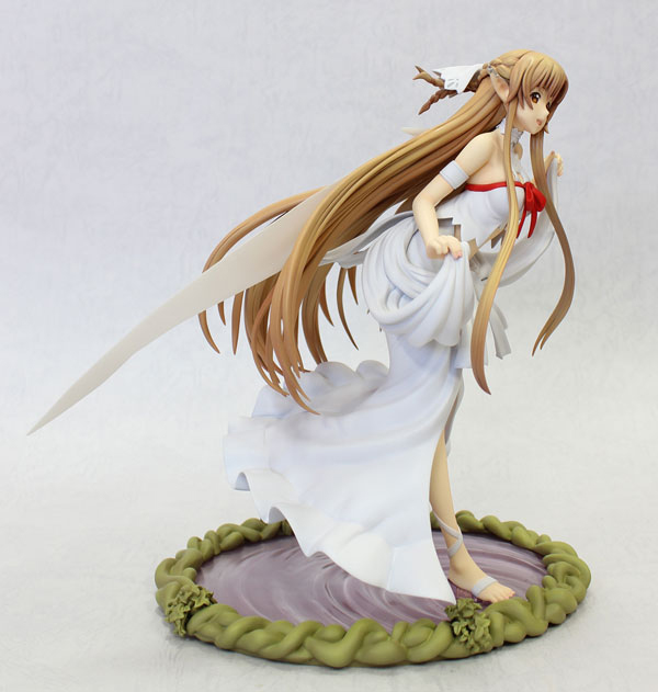 Preview | Plum: Asuna (Titania Ver.) (3)