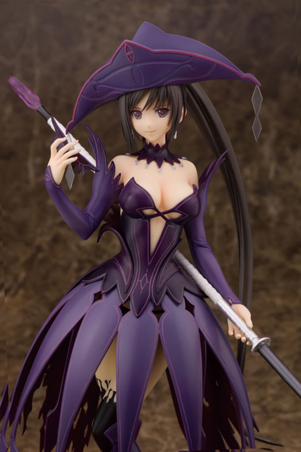 Preview | Alphamax: Sakuya (Violet Mode) (9)