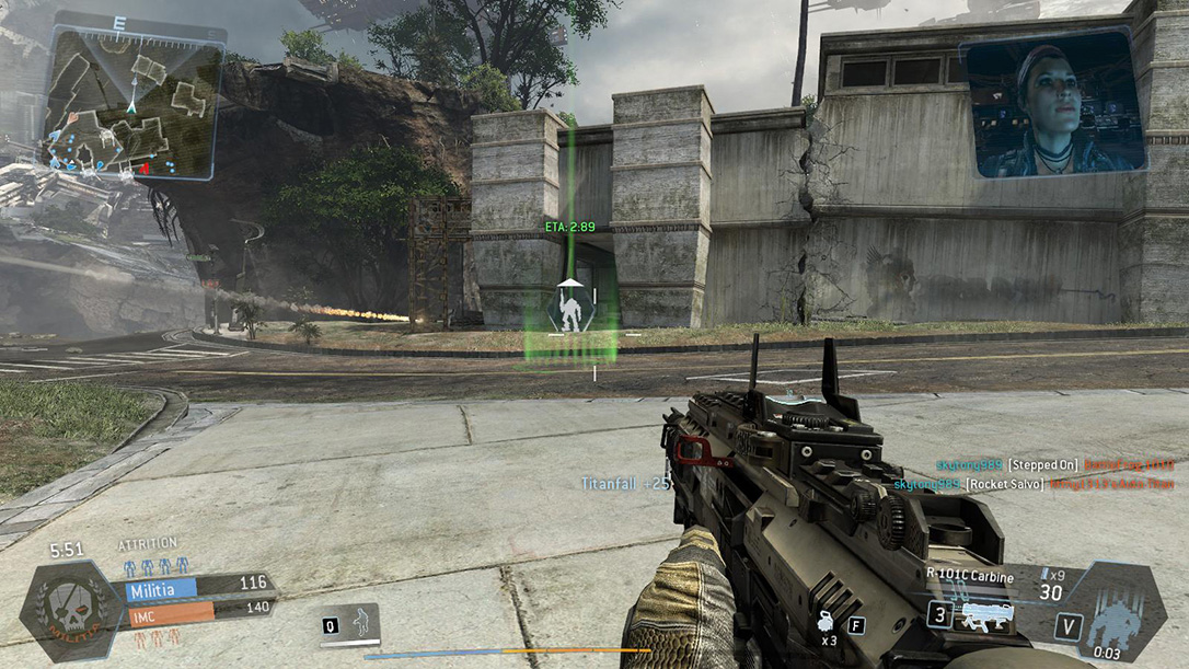 I've Played Titanfall Beta, Here's What I Think (29)