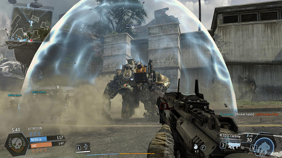 I've Played Titanfall Beta, Here's What I Think (31)