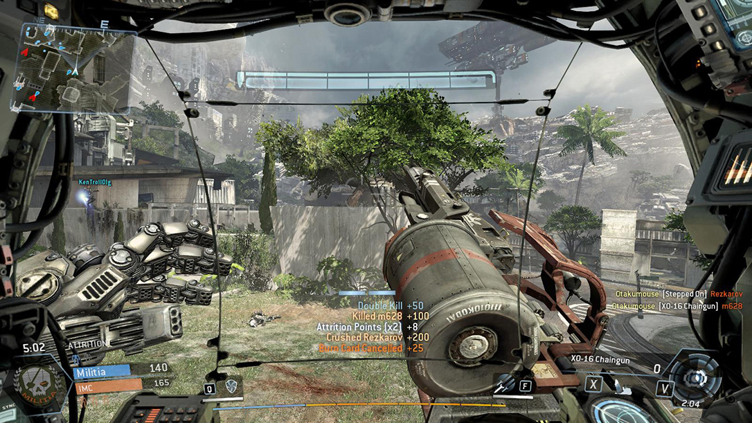 I've Played Titanfall Beta, Here's What I Think (36)