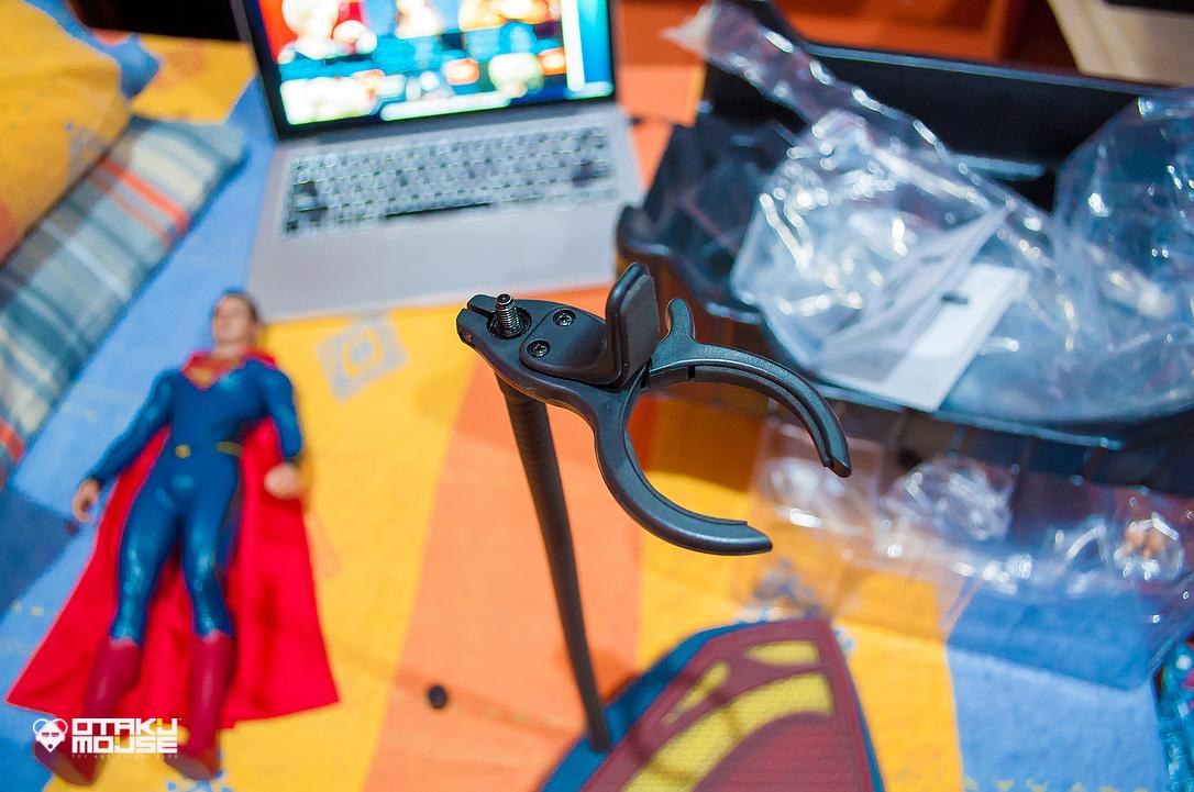 Otakumouse Unboxed! #01 | Hot Toys Superman and Amazing Spiderman (19)