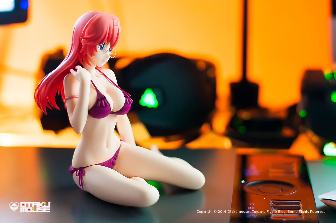 Review | Alphamax: Takatsuki Ichika (Swimsuit Ver.) (6)